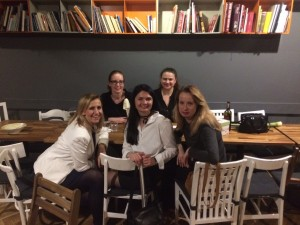100 kobiet pomaga - spotkanie 5